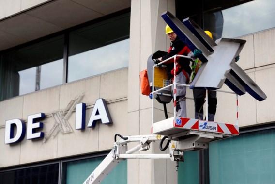 Banken reageren lauw op Dexia-rapport