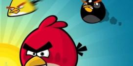 Angry Birds in 2016 in de bioscoop