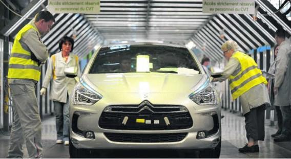 Verkoop Citroën en Peugeot naar de dieperik in eerste semester