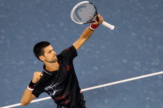 Belgische mannen zakken op wereldranglijst tennis