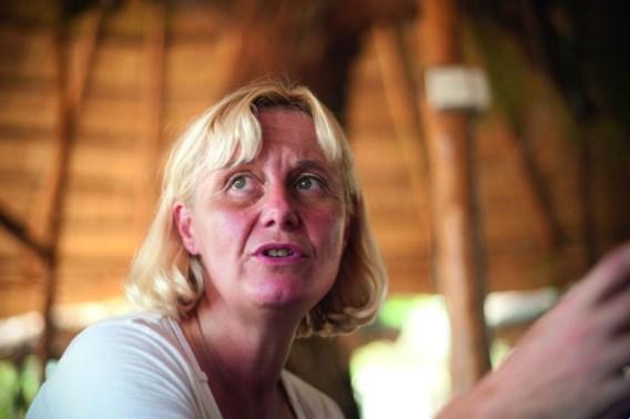 Els De Temmerman: 'Plots was ik wereldnieuws in België'