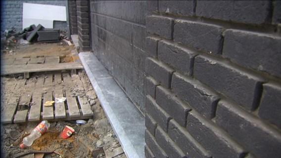 'Regering mist kansen in strijd tegen fraude in bouw'