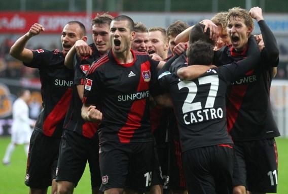 Chileen Fernanades naar Bayer Leverkusen