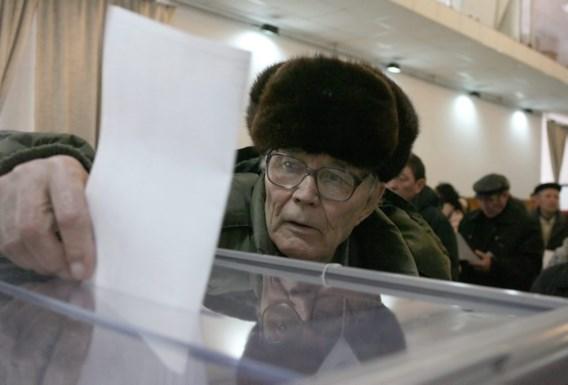 Oppositie noemt stembusgang oneerlijk