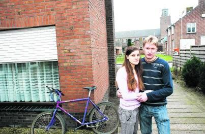 Sophie Callot en Willem Hertogs: halfopen bebouwing in IJzendijke, een koopje.