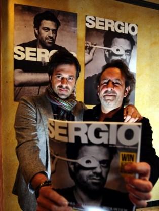 Magazine Sergio Herman woensdag in de winkel