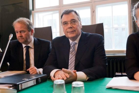 IJslandse oud-premier wijst verantwoordelijkheid financiële crisis af