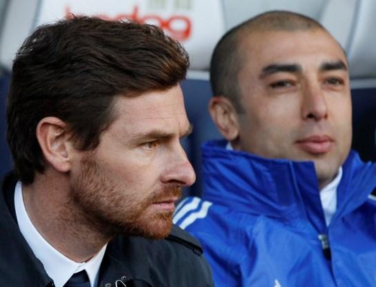 Ontslag Villas-Boas kost Chelsea 60 miljoen euro