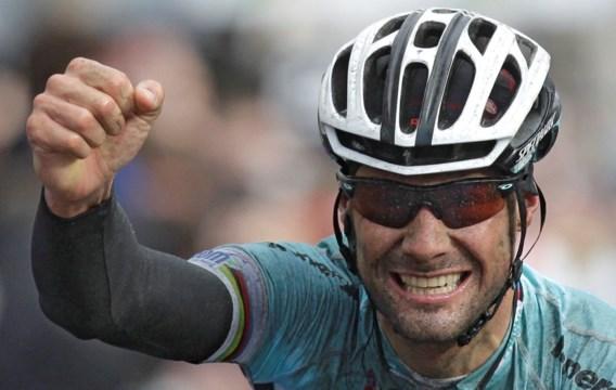 Bramati: 'Alles op Boonen in Milaan-Sanremo'