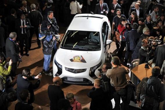 Autoproductie groeit dit jaar met 3 procent