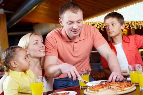 Vijf topbestemmingen voor foodies