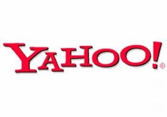 'Yahoo staat voor omvangrijke herstructurering'