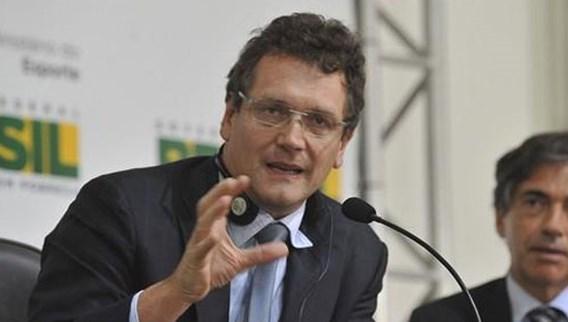 Braziliaans politicus: 'Valcke is een nietsnut met een grote bek'