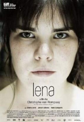 Belgische actrice is beste op Portugees Filmfestival