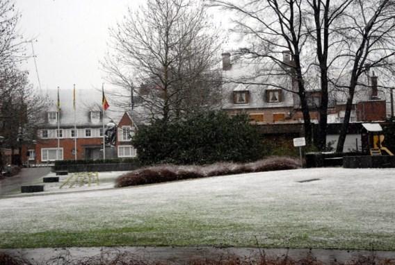 Boosheid omdat sneeuw niet was voorspeld