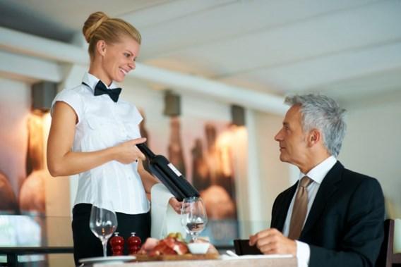 Dineren in een sterrenrestaurant voor 55 euro