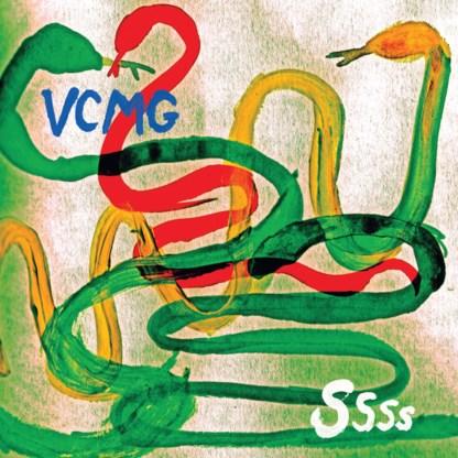 Beluister Ssss, het debuutalbum van VCMG