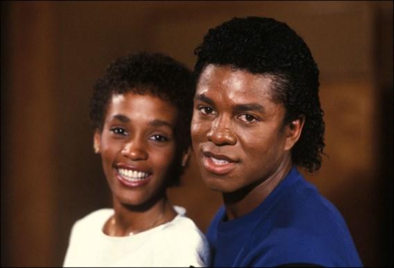 'Whitney had geheime affaire met broer Michael Jackson'