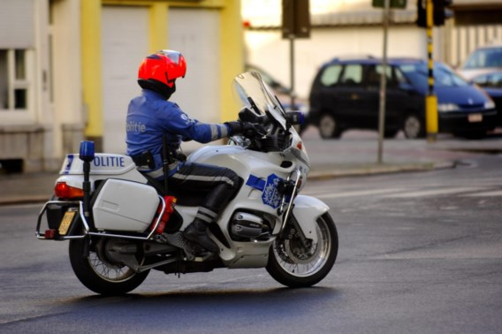 Politievakbond klaagt hoog aantal escortes voor Di Rupo aan