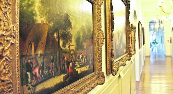 Er is politieke commotie rond het museum van John Selbach in Maaseik. Het project is niet het succesverhaal dat verhoopt werd. ppn