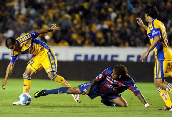 Carlos Salcido keert niet terug naar Fulham