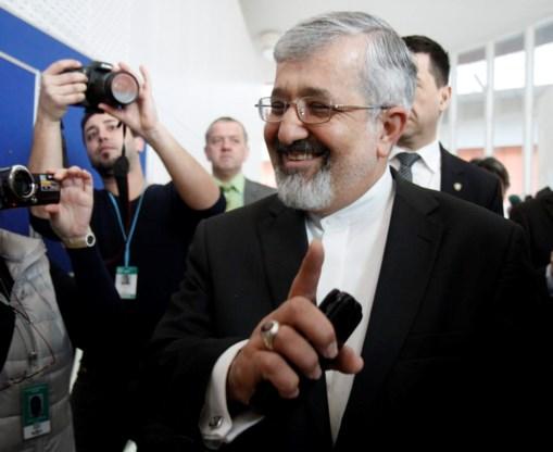 Atoomgesprekken over Iran opgeschort