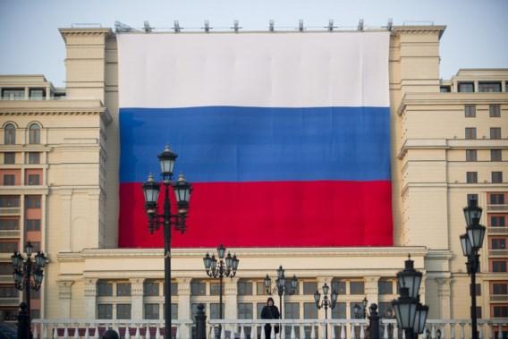 Russische oppositie vindt presidentsverkiezingen 'beledigend'
