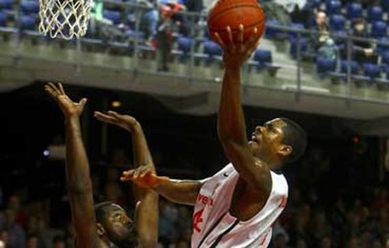 Basketfinale wenkt voor Antwerp Giants