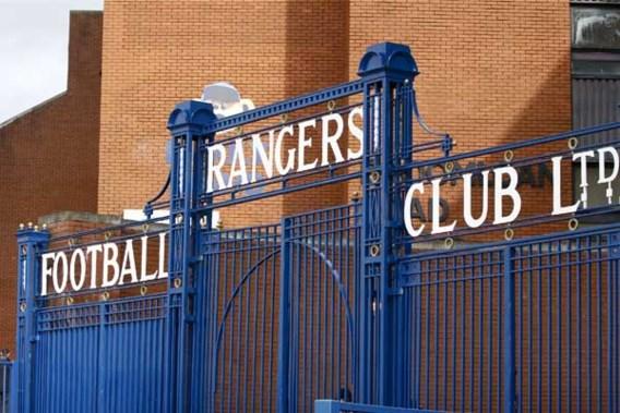 Schotse topclub Glasgow Rangers binnenkort te koop