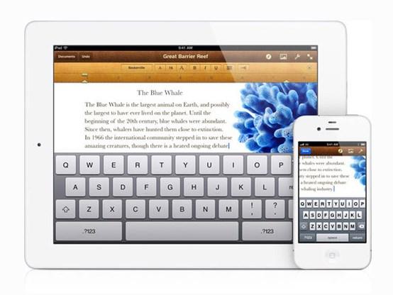 Pages: tekstverwerker van Apple