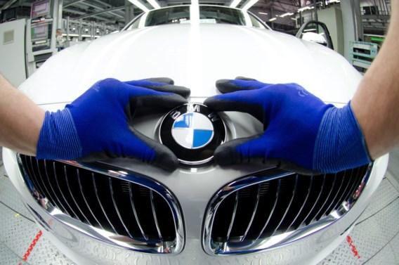 BMW roept 1,3 miljoen wagens terug