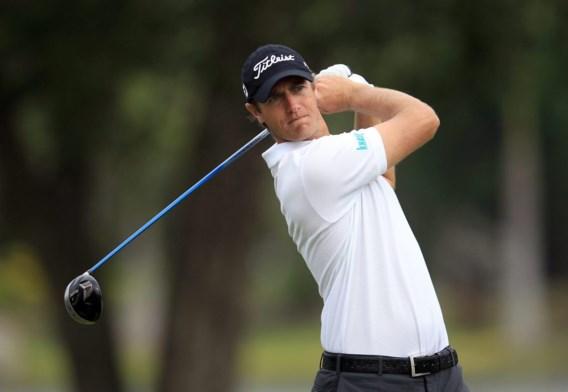 Nicolas Colsaerts derde in Sicilian Open
