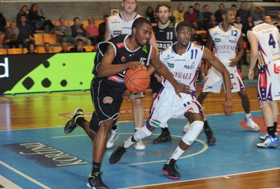 Aalstar is eerste finalist in Beker van België basketbal