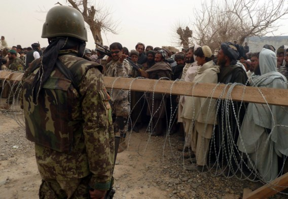 'Amerikaanse soldaat in Afghanistan moordde onder invloed van alcohol en stress'