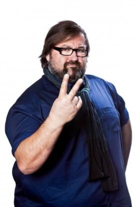 Bert uit 'The Voice' mag van coach Koen niet zingen op Q-music