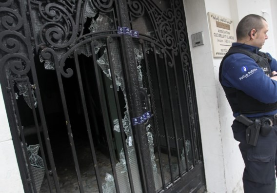 Geen specifieke maatregelen op nationaal niveau na aanslag moskee