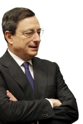 Mario Draghi.epa