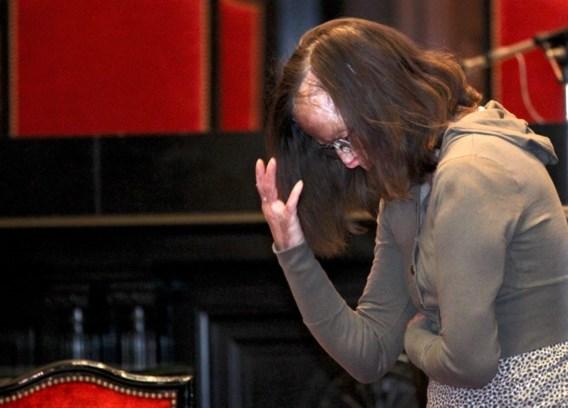 Beschuldigde: 'Patricia verdient Nobelprijs voor manipulatie'