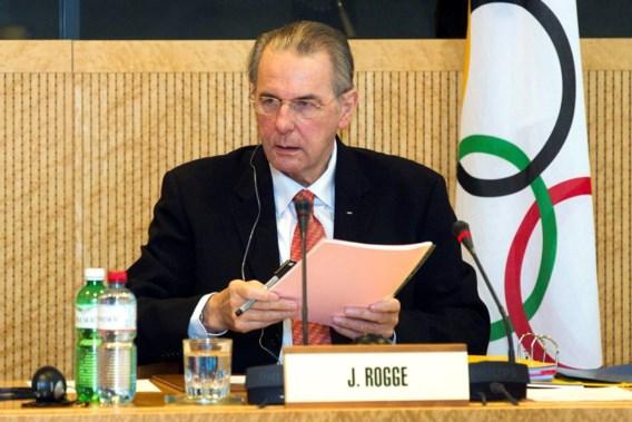 IOC vertrouwt op deelname India aan Olympische Spelen