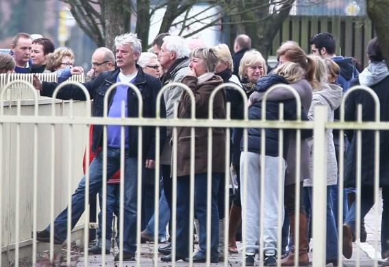 Nog steeds onzekerheid over toestand 17 kinderen uit Lommel