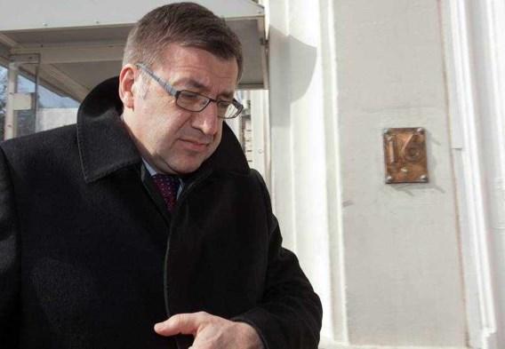 Vanackere: 'Eerst intieme rouw, dan nationale rouw'