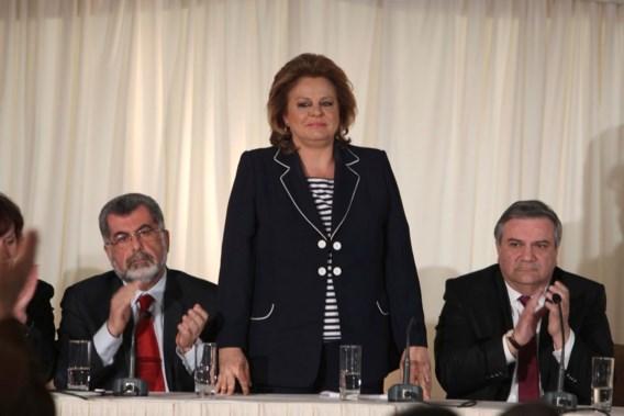 Afvalligen Papandreou richten nieuwe partij op