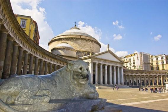 Napels minst aantrekkelijke stad van Italië