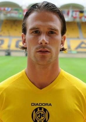 Dieter van Tornhout (ex-Club Brugge) staat in Schotse bekerfinale