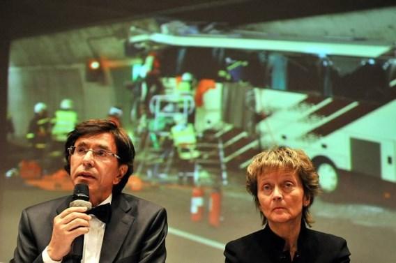 Zwitserland geeft families boodschap van troost