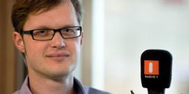 Bert Rymen nieuwe presentator 'De ochtend'