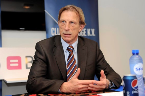 Christoph Daum: 'Mijn buurman is Cerclefan'