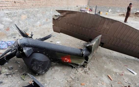 Twaalf doden bij helikoptercrash in Kaboel