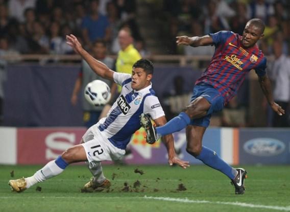 Spaanse dokter: 'Terugkeer Abidal op voetbalveld wordt moeilijk'