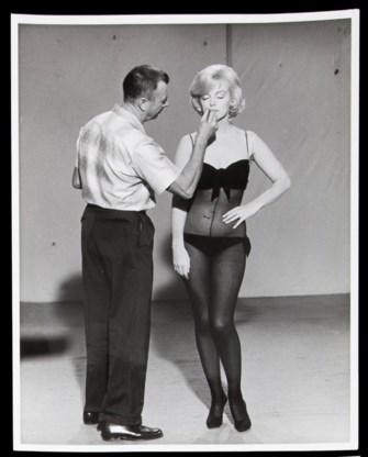 Zeldzame foto's Marilyn Monroe onder de hamer